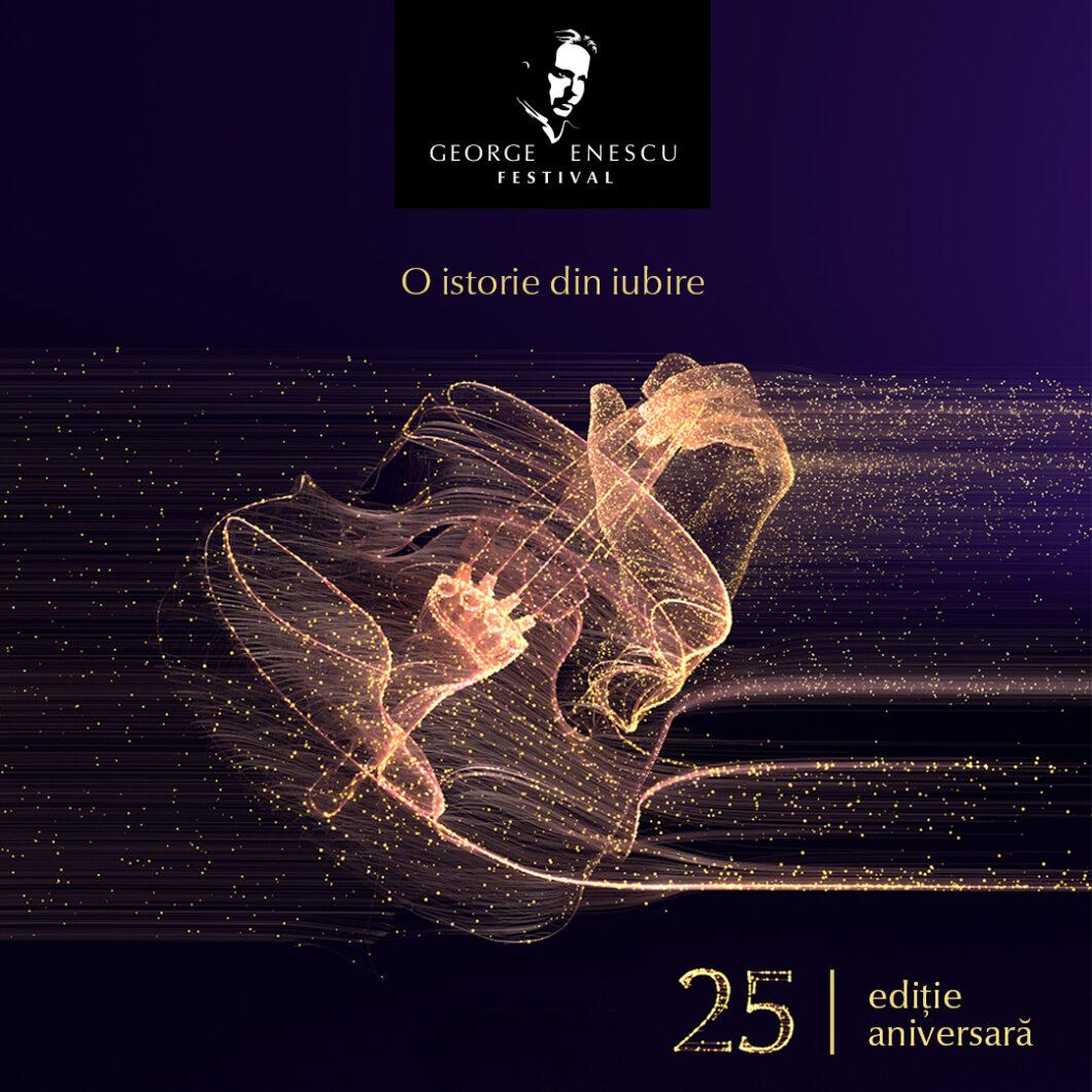"""Festivalul Internațional George Enescu 2021: """"O istorie din iubire"""""""