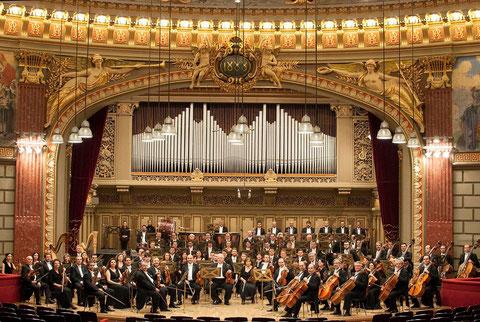 Orchestra Filarmonică George Enescu