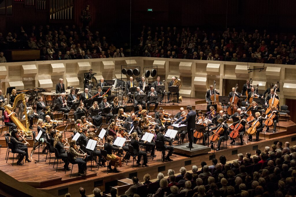 Orchestra Filarmonică din Rotterdam