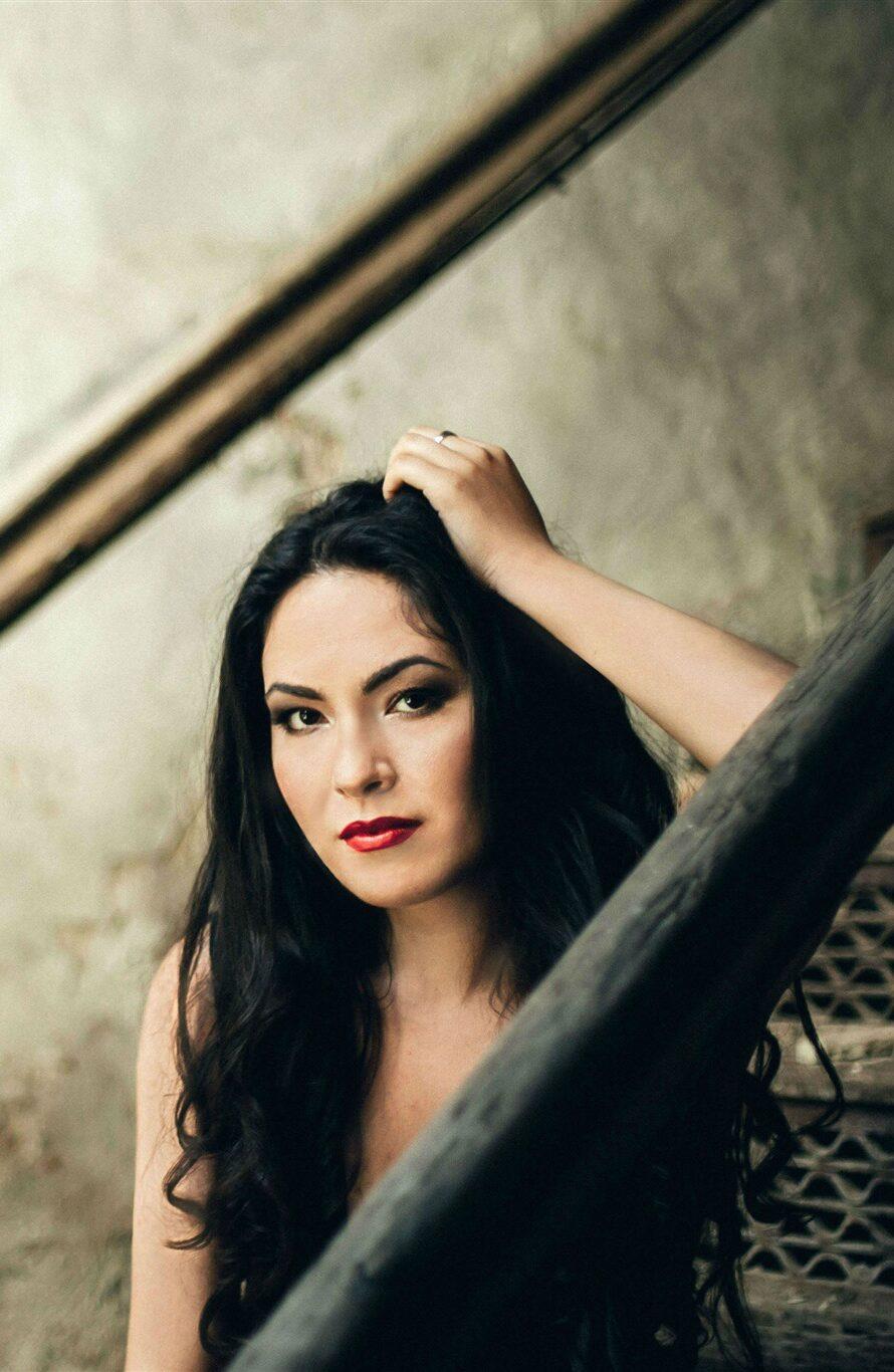 Ilseyar Khayrullova