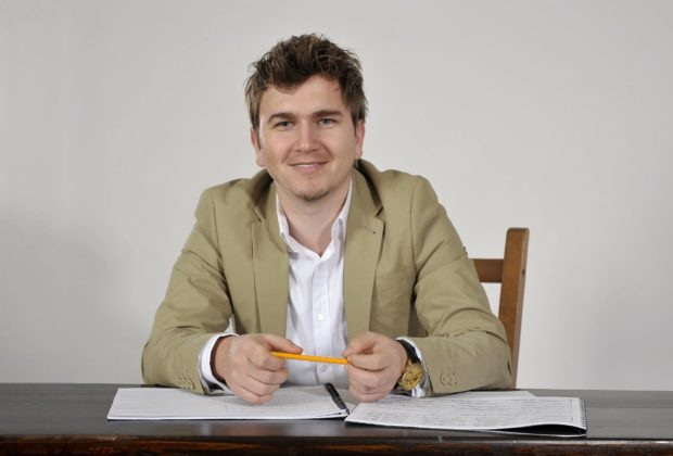 Alexandru Tefan Murariu
