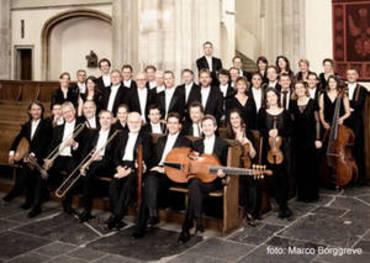 Amsterdam Baroque Orchestra