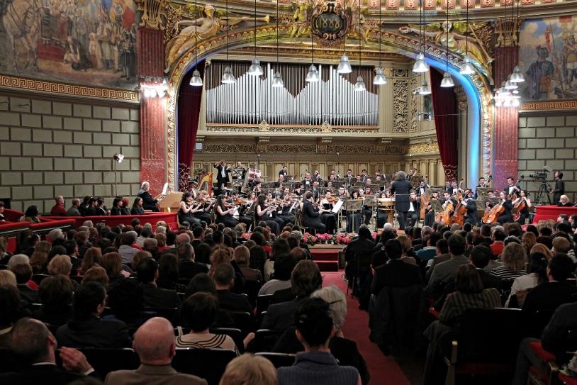 Bucharest Symphonic Pops