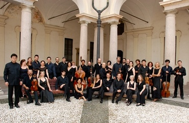 Ghislieri Choir & Consort