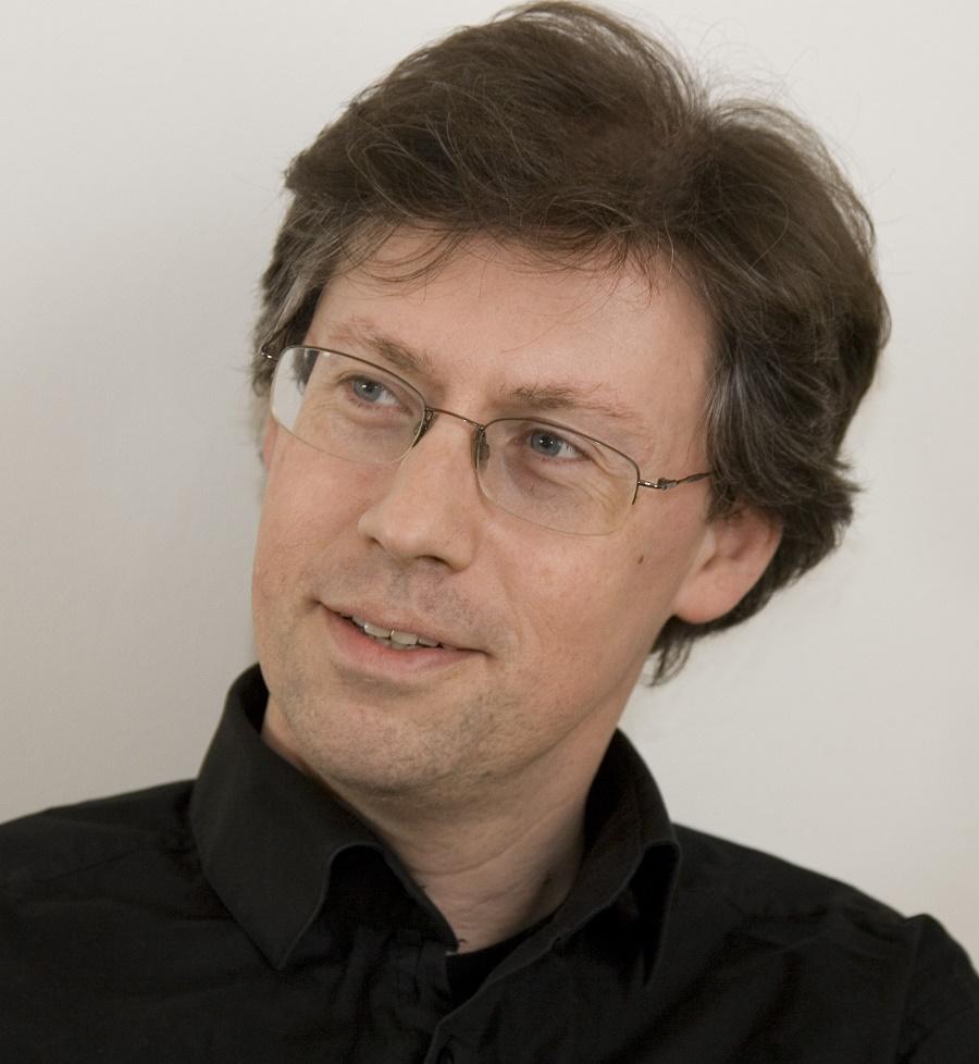 Ian Fountain photo