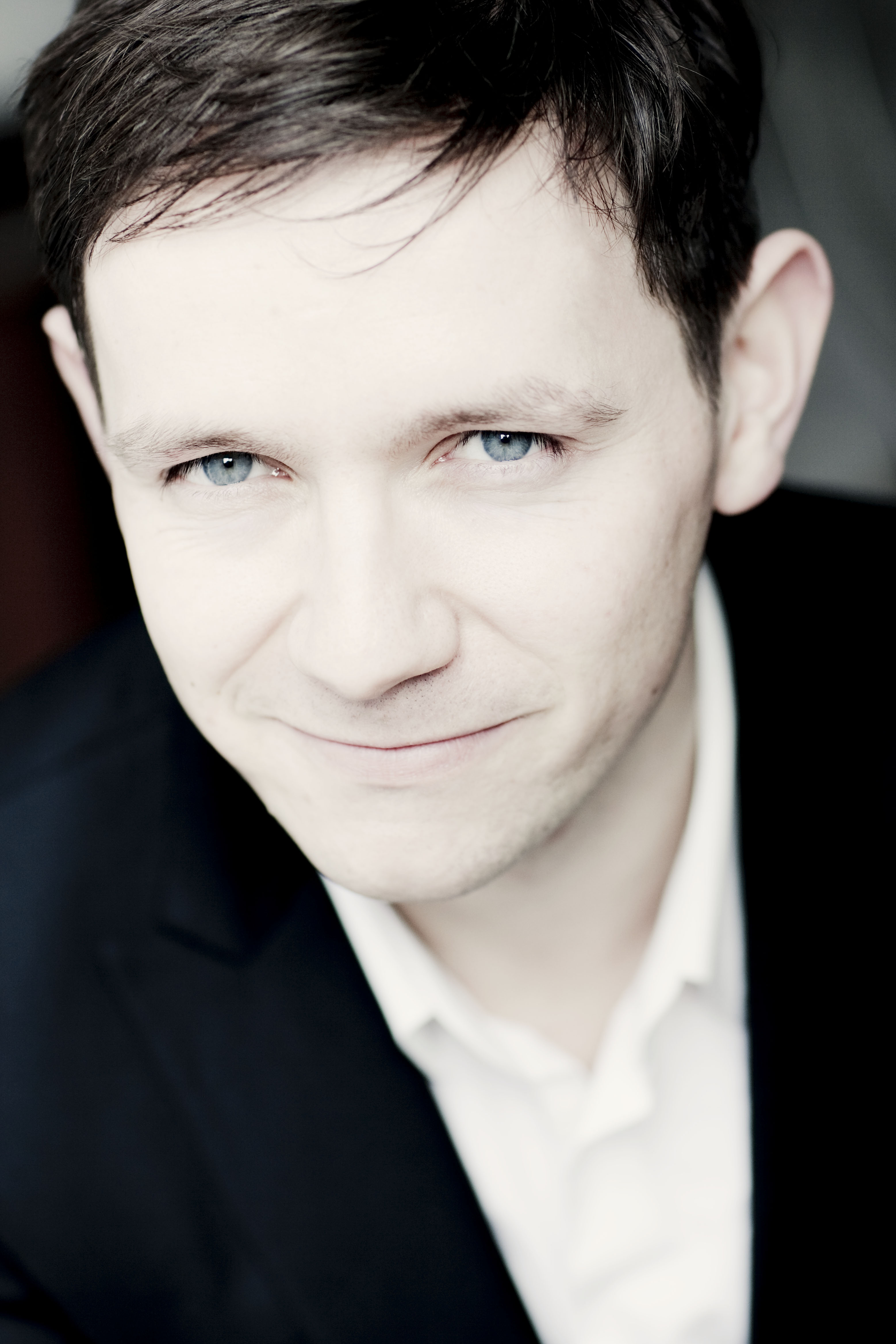 Iestyn Davies Photo: Marco Borggreve