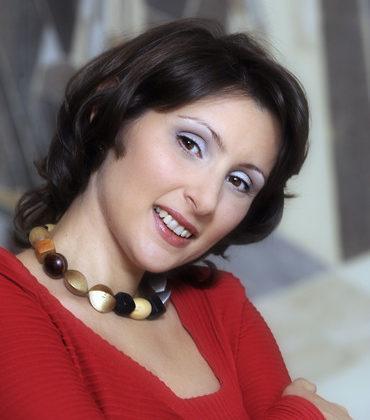 Ileana Tonca