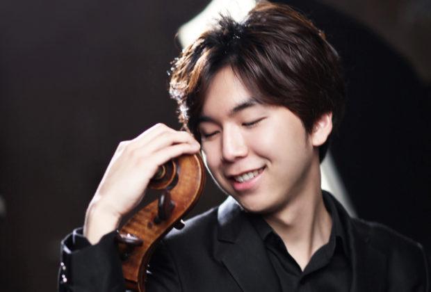Kyungjun Lee George Enescu Festival