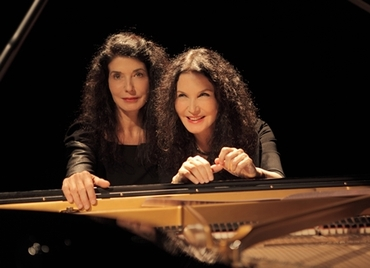 Katia and Marielle Labèque