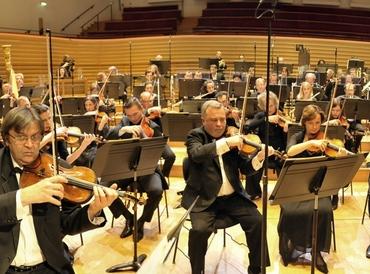 L'Orchestre national d'Île-de-France