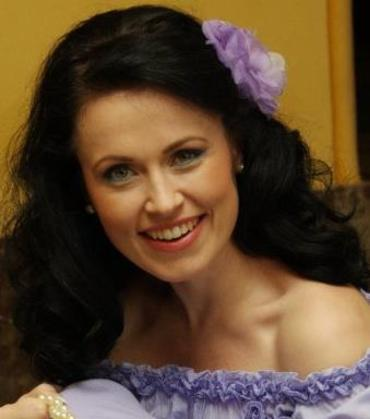 Maria Jinga