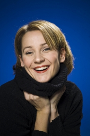 Marie Arnet