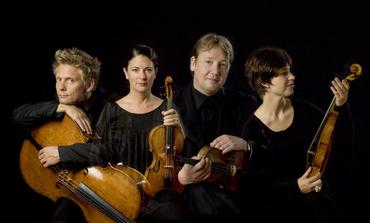 Minguet Quartet