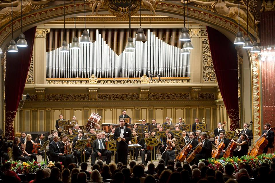 ORCHESTRA SINFONIA