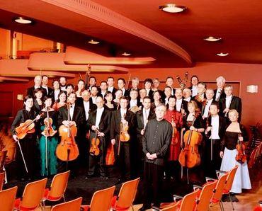 Orchestra de Cameră din Lausanne