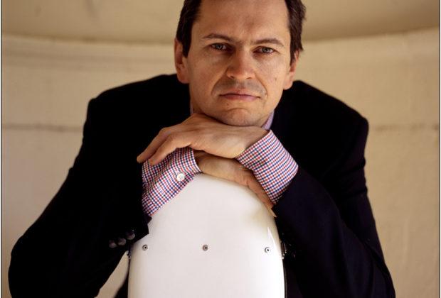 Pressefoto Leonid Gorokhov