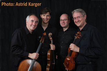 Tammuz Quartet