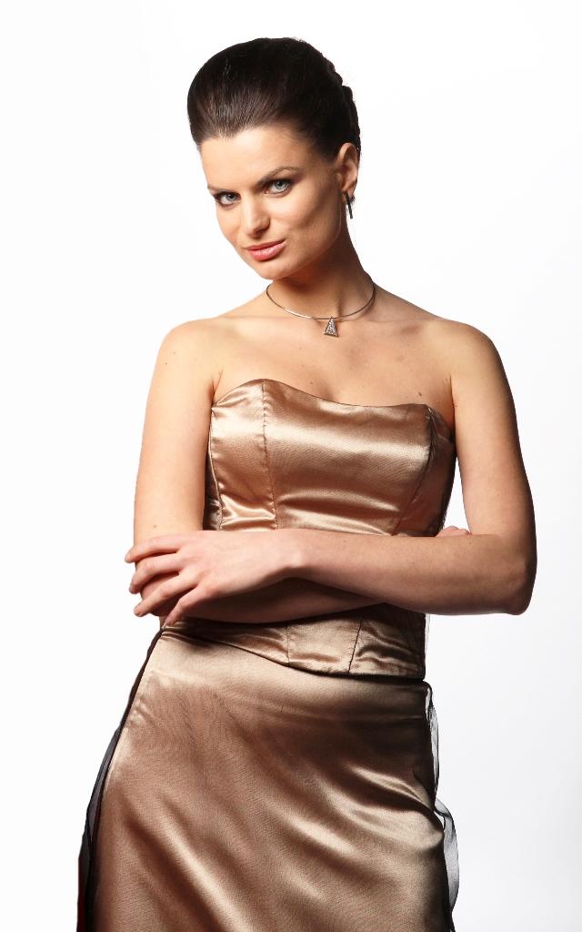 Vera Girginova Photo 2
