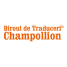 Biroul de traduceri Champollion